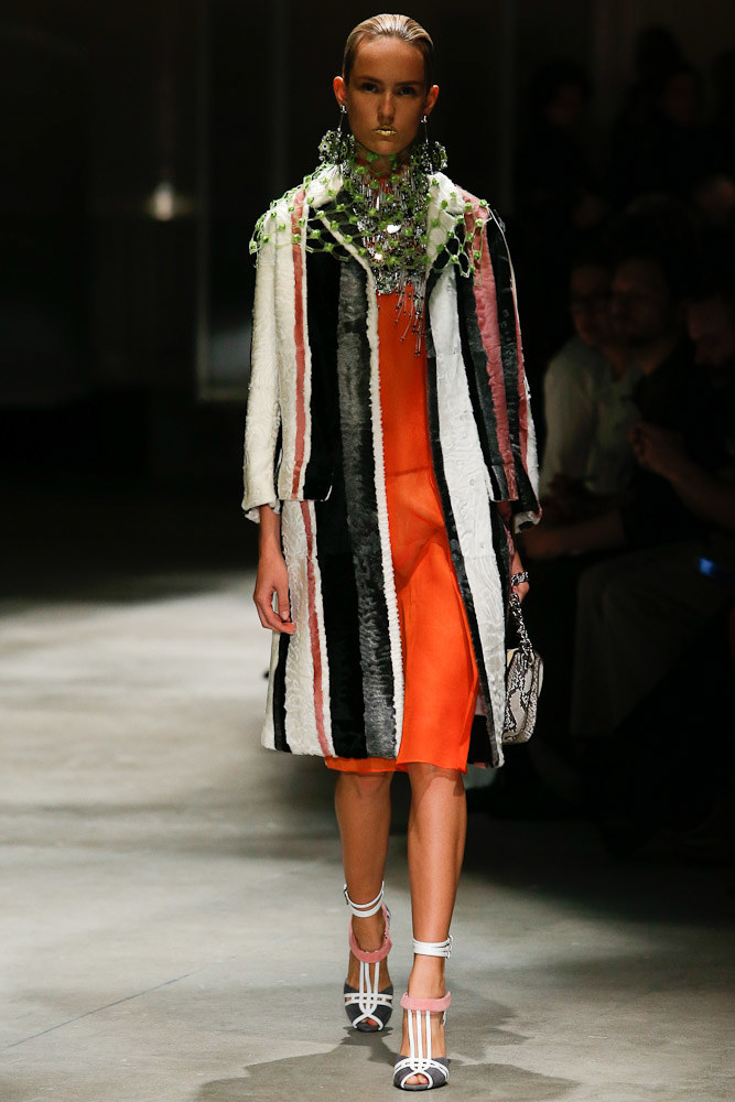 Prada Ready To Wear SS 2016 MFW (38)