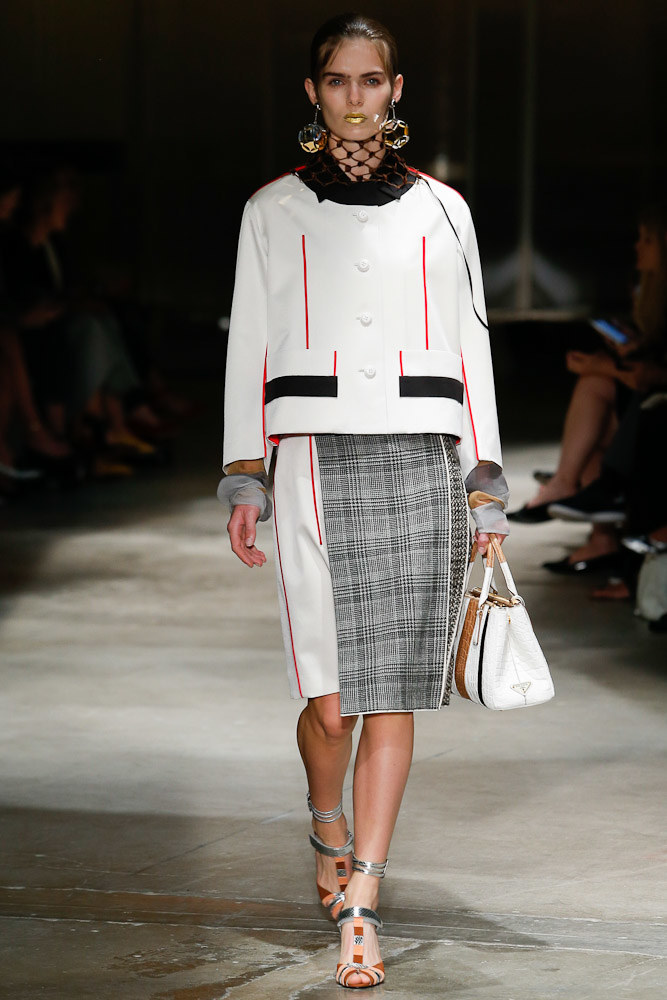 Prada Ready To Wear SS 2016 MFW (4)