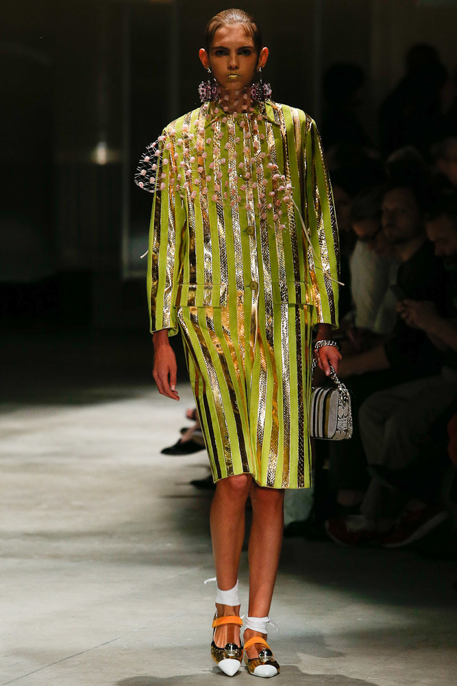 Prada Ready To Wear SS 2016 MFW (43)