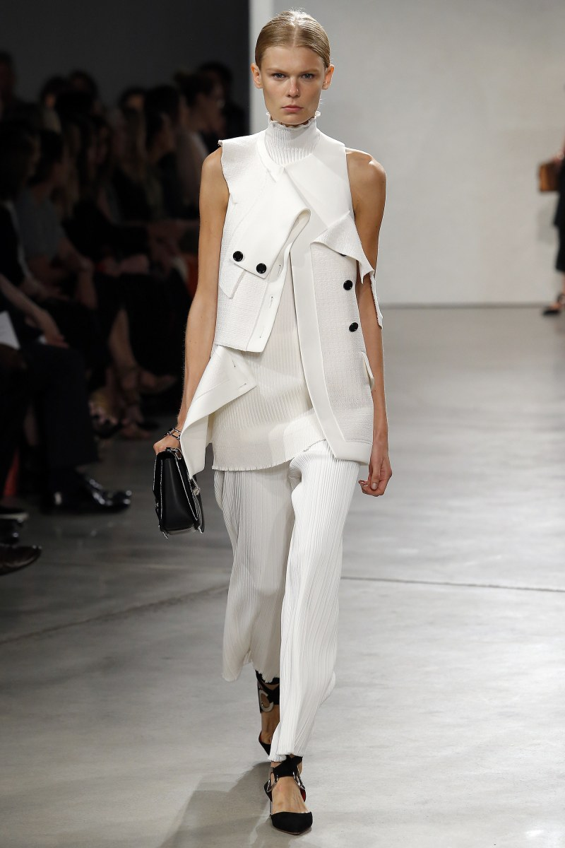 Proenza Schouler Ready To Wear SS 2016 NYFW (22)