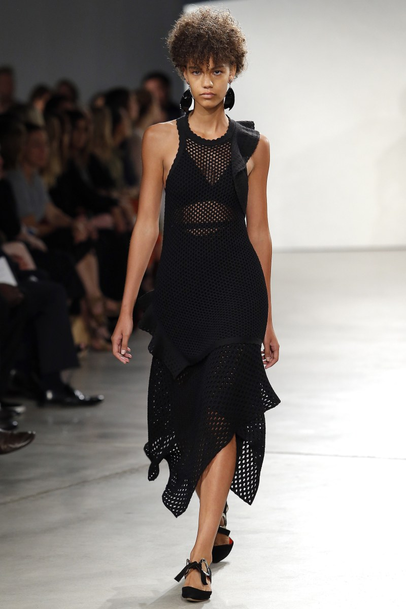 Proenza Schouler Ready To Wear SS 2016 NYFW (27)