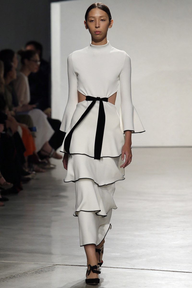 Proenza Schouler Ready To Wear SS 2016 NYFW (9)