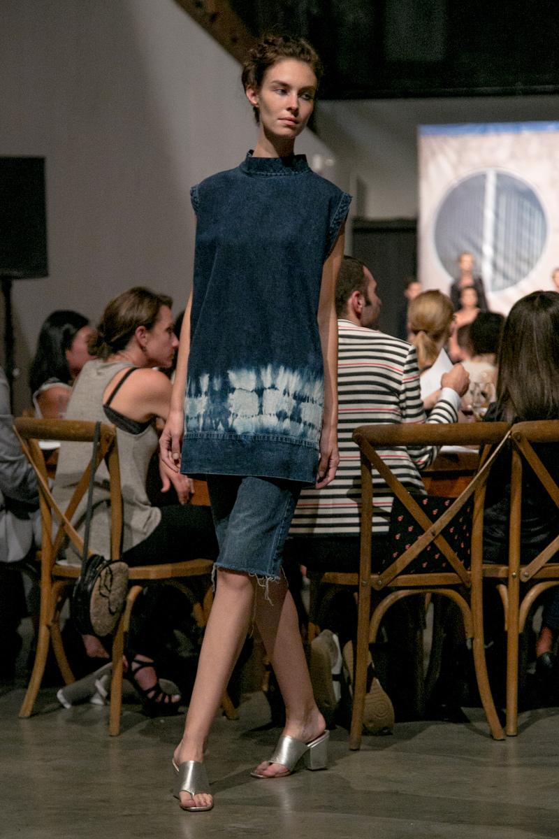 Rachel Comey Fashion Show New York Fashion Week Ready-to-Wear Spring Summer 2016