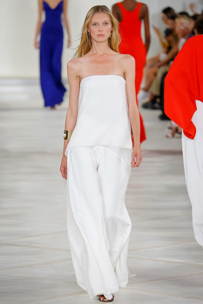 Ralph Lauren Ready To Wear SS 2016 NYFW (39)