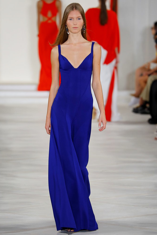 Ralph Lauren Ready To Wear SS 2016 NYFW (40)