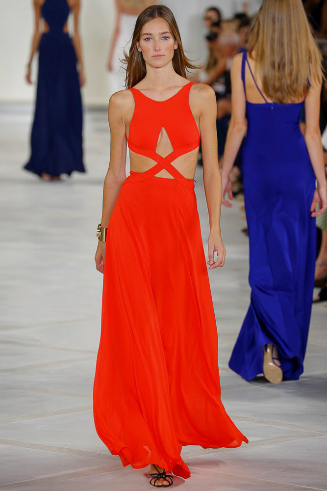 Ralph Lauren Ready To Wear SS 2016 NYFW (41)
