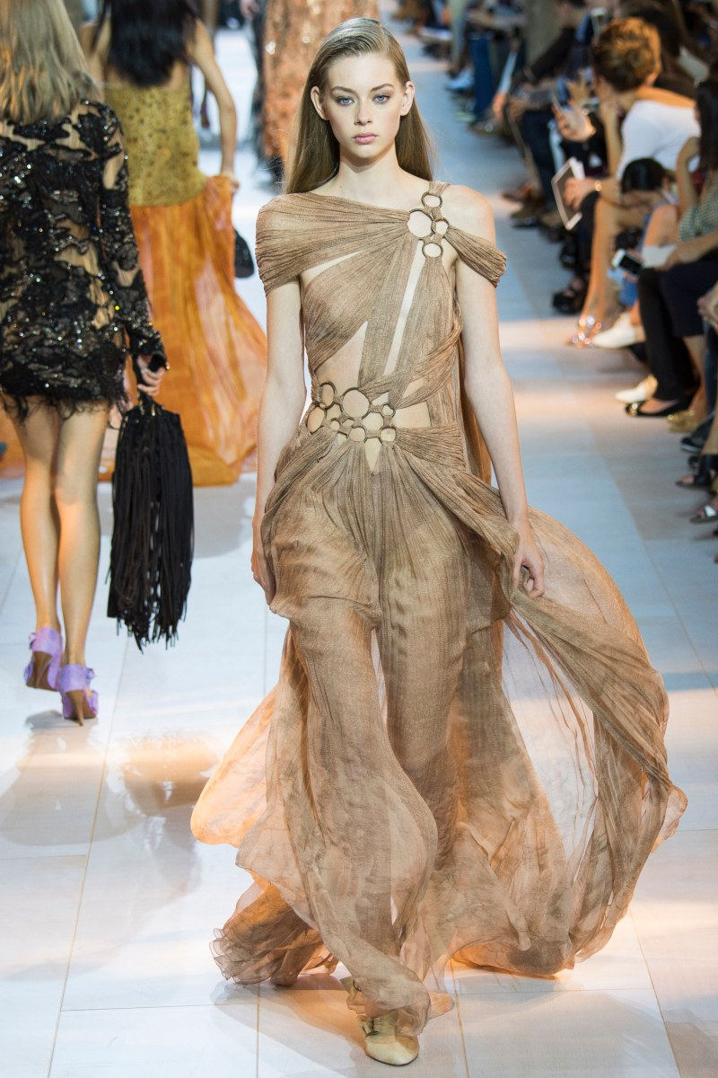 Roberto Cavalli Ready To Wear SS 2016 MFW (34)