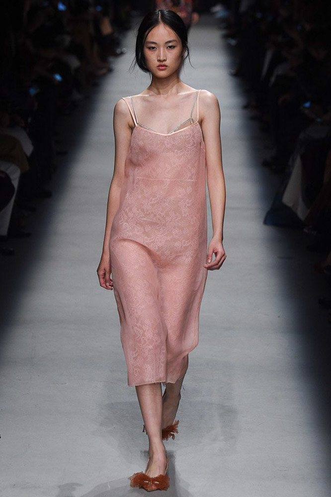 Rochas Ready To Wear SS 2016 PFW (21)