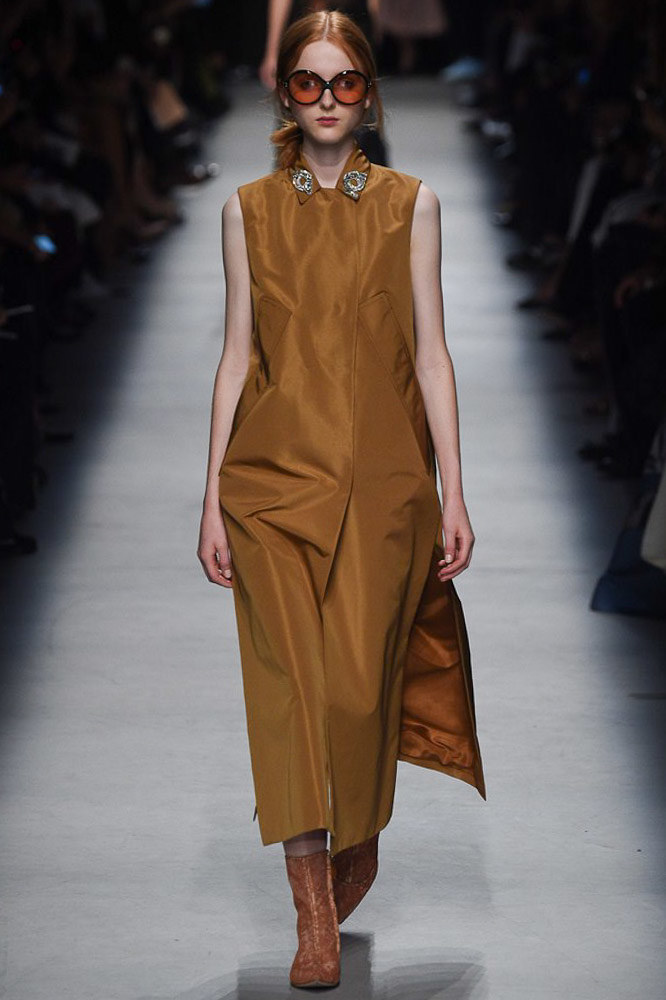 Rochas Ready To Wear SS 2016 PFW (24)