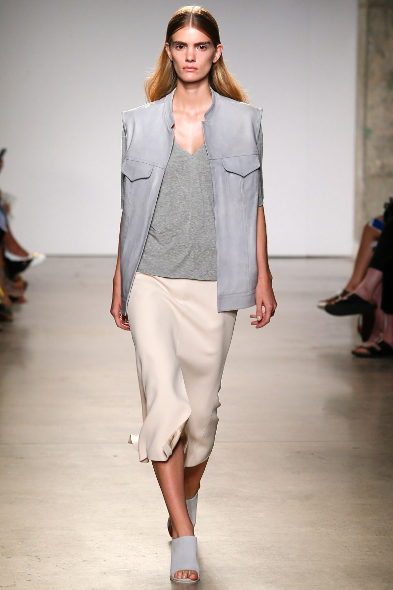 Sally LaPointe Ready To Wear SS 2016 NYFW (15)