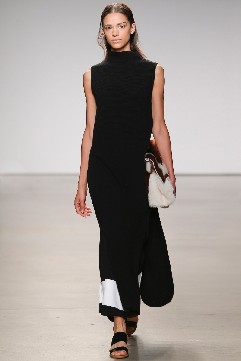 Sally LaPointe Ready To Wear SS 2016 NYFW (25)