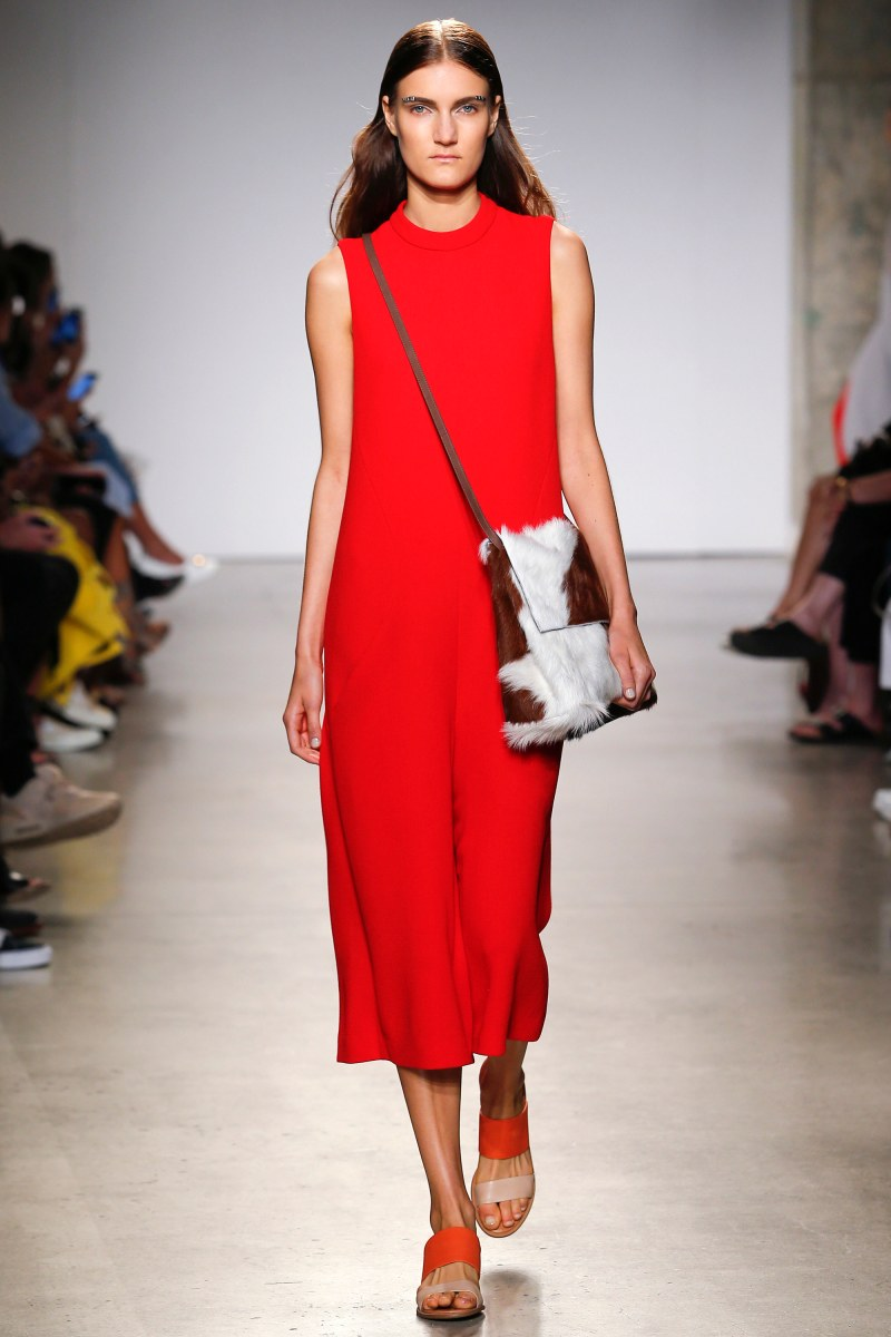 Sally LaPointe Ready To Wear SS 2016 NYFW (26)