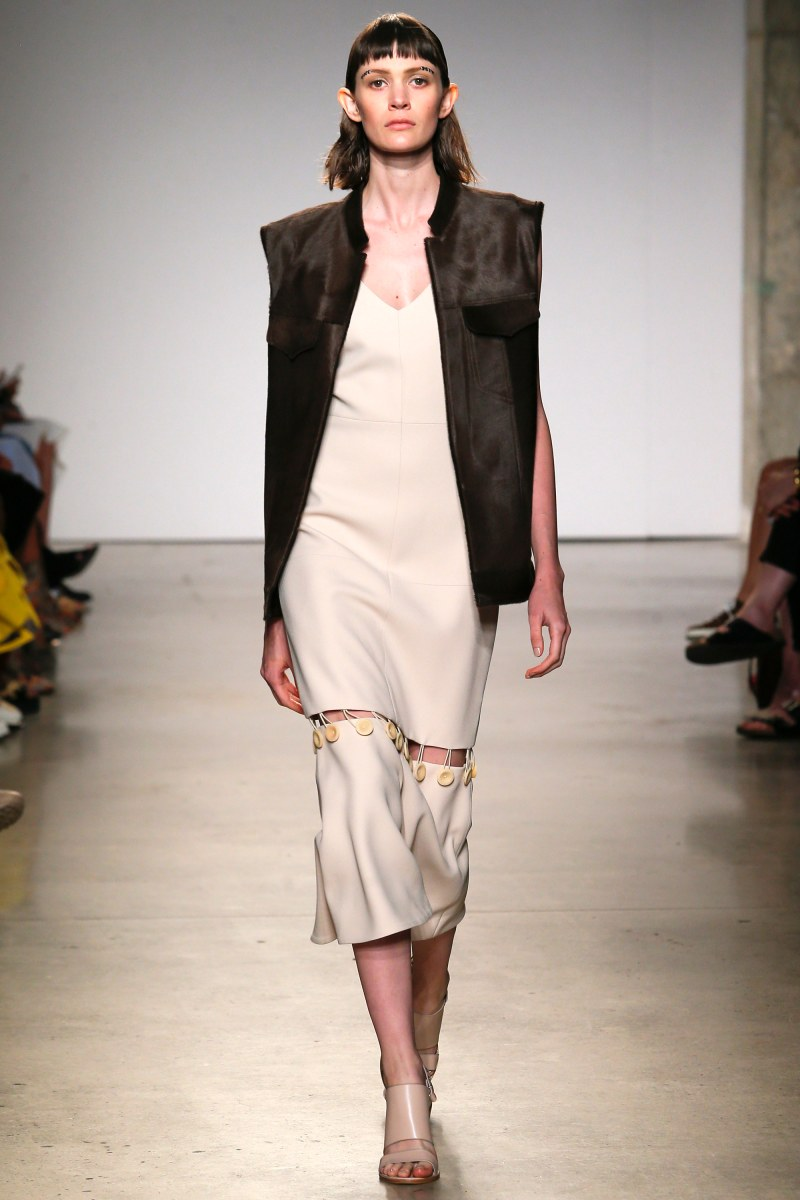 Sally LaPointe Ready To Wear SS 2016 NYFW (3)
