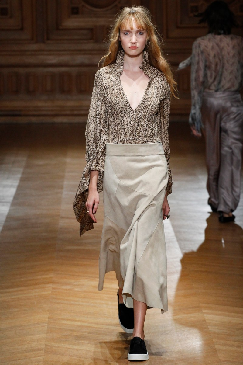 Sharon Wauchob Ready To Wear SS 2016 PFW (13)