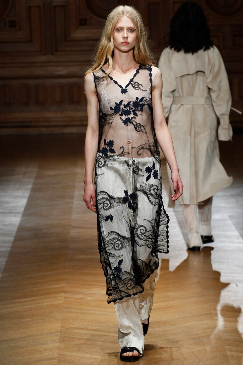 Sharon Wauchob Ready To Wear SS 2016 PFW (16)