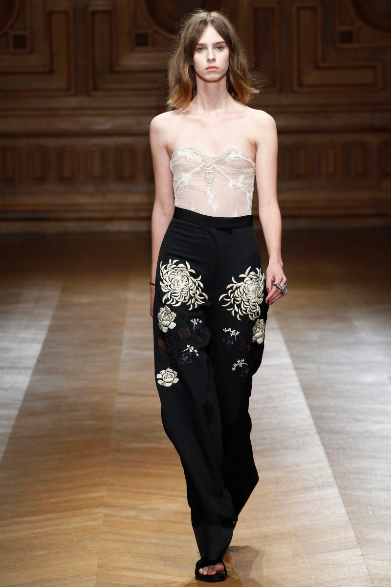 Sharon Wauchob Ready To Wear SS 2016 PFW (26)