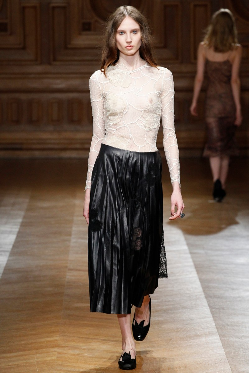 Sharon Wauchob Ready To Wear SS 2016 PFW (27)