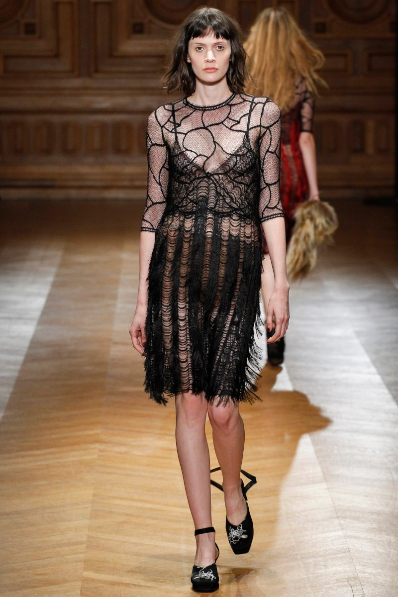 Sharon Wauchob Ready To Wear SS 2016 PFW (30)