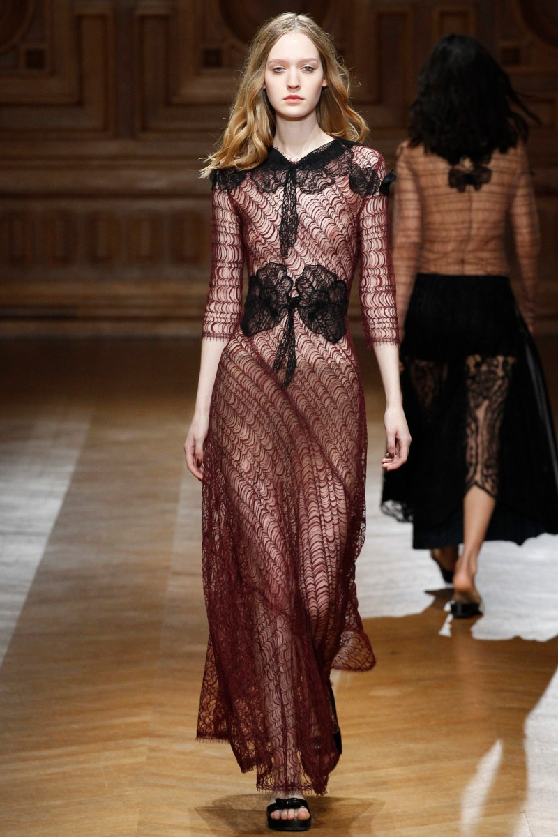 Sharon Wauchob Ready To Wear SS 2016 PFW (33)