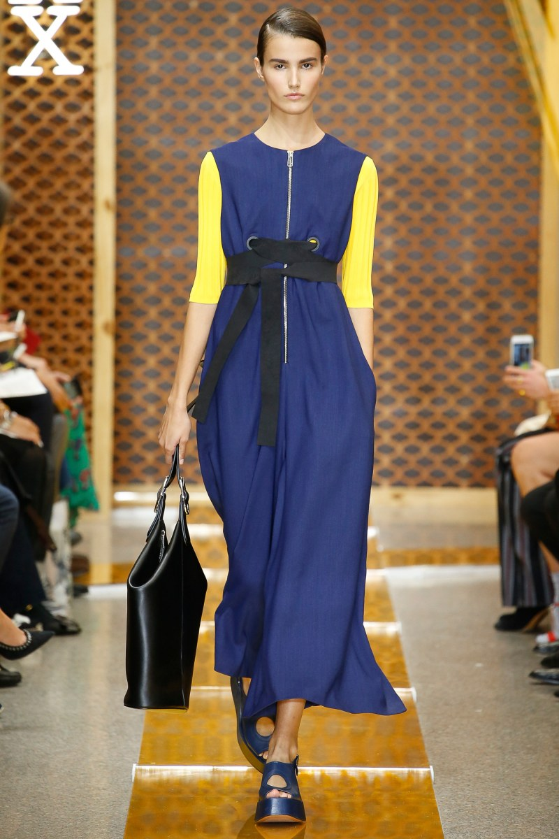 Sportmax Ready To Wear SS 2016 MFW (21)