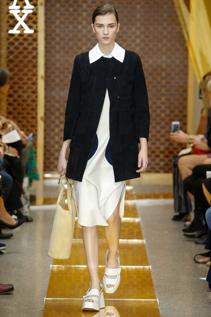 Sportmax Ready To Wear SS 2016 MFW (27)
