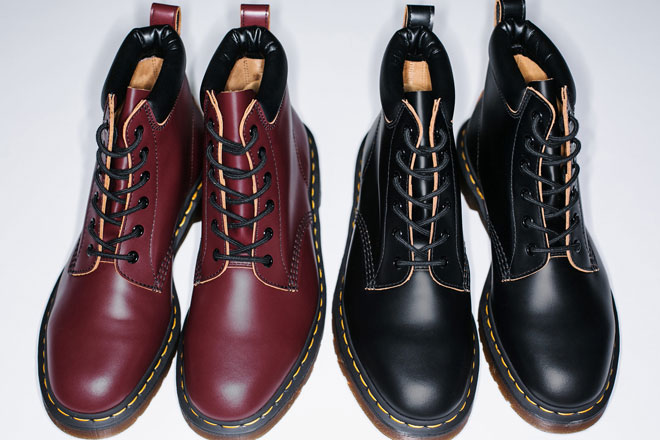 Supreme x Dr. Martens AW 2015 Collection (5)