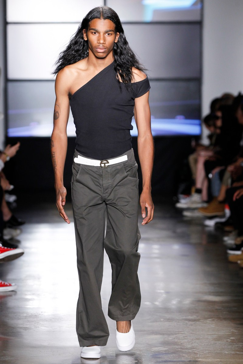 Telfar Ready To Wear SS 2016 NYFW (12)
