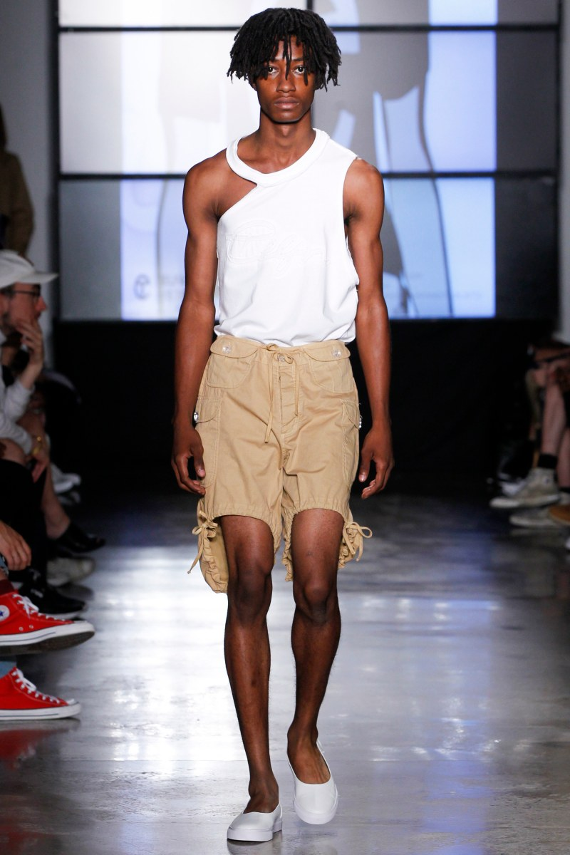 Telfar Ready To Wear SS 2016 NYFW (18)