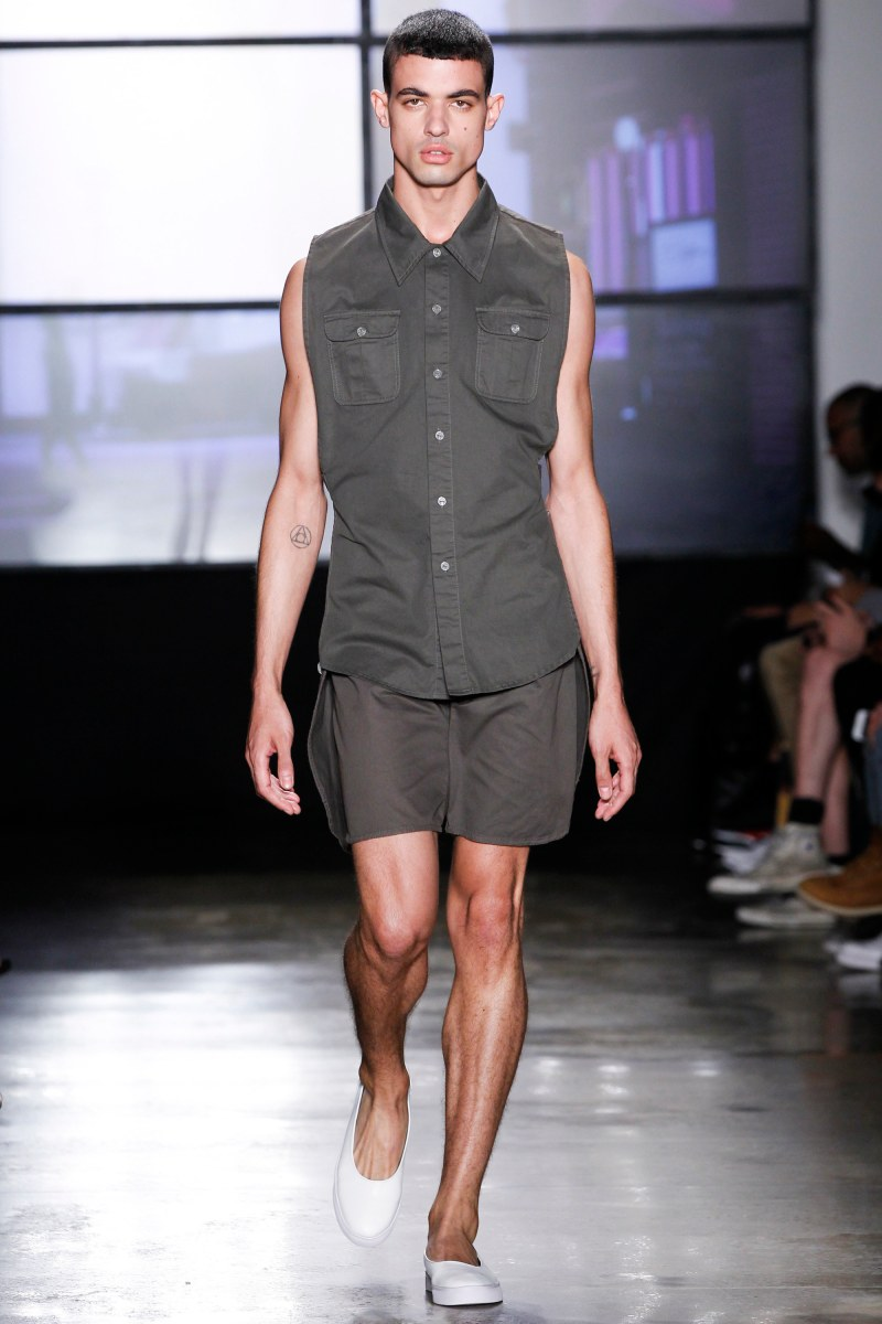 Telfar Ready To Wear SS 2016 NYFW (5)