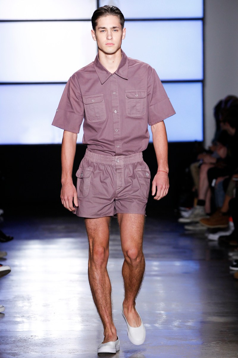 Telfar Ready To Wear SS 2016 NYFW (7)