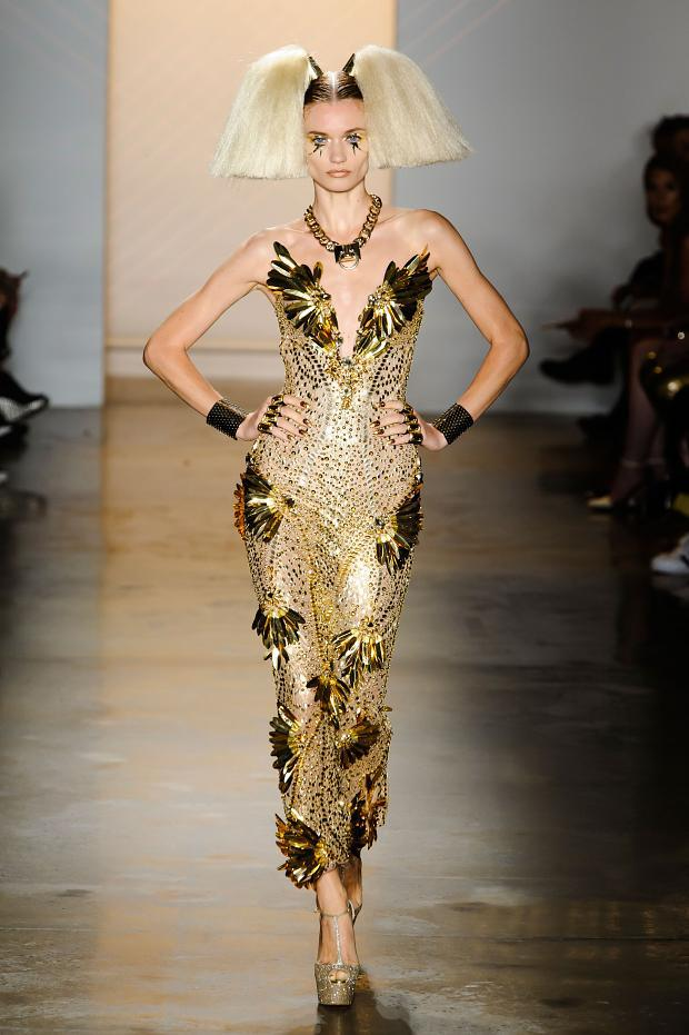 The Blonds Ready To Wear SS 2016 NYFW (20)