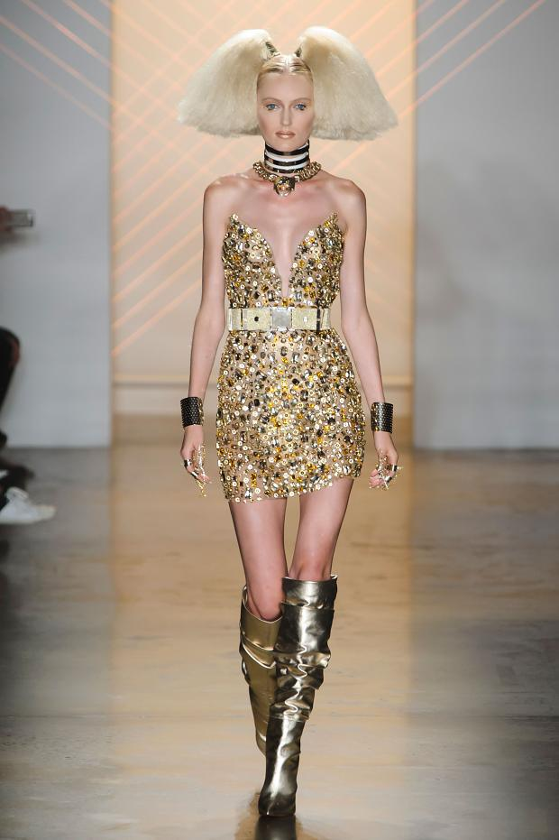The Blonds Ready To Wear SS 2016 NYFW (8)