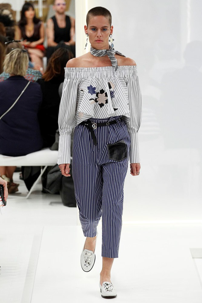 Tod's Ready To Wear SS 2016 MFW (14)