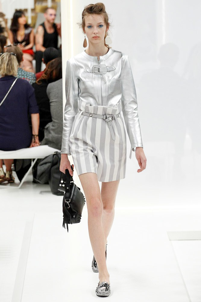 Tod's Ready To Wear SS 2016 MFW (23)