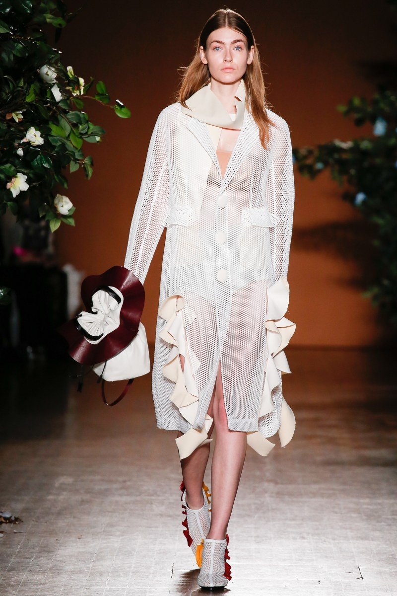 Toga Ready To Wear SS 2016 LFW (5)