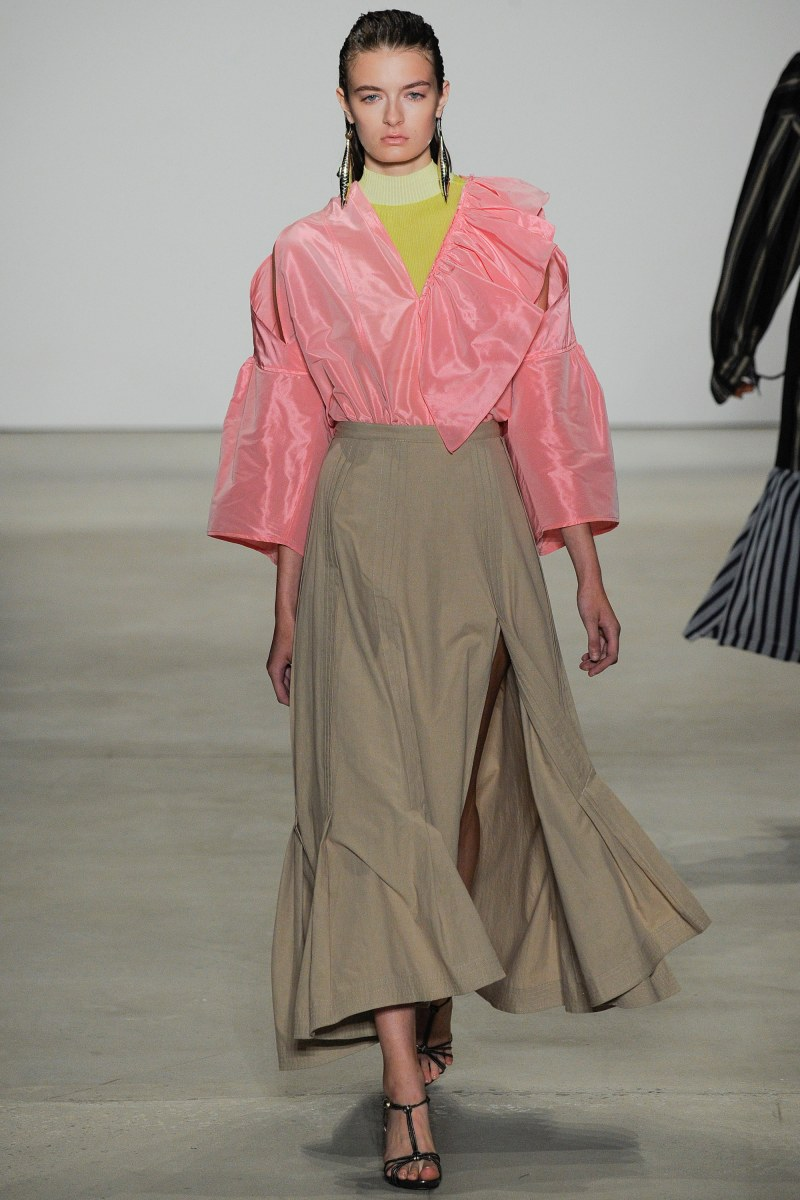 Tome Ready To Wear SS 2016 NYFW (18)