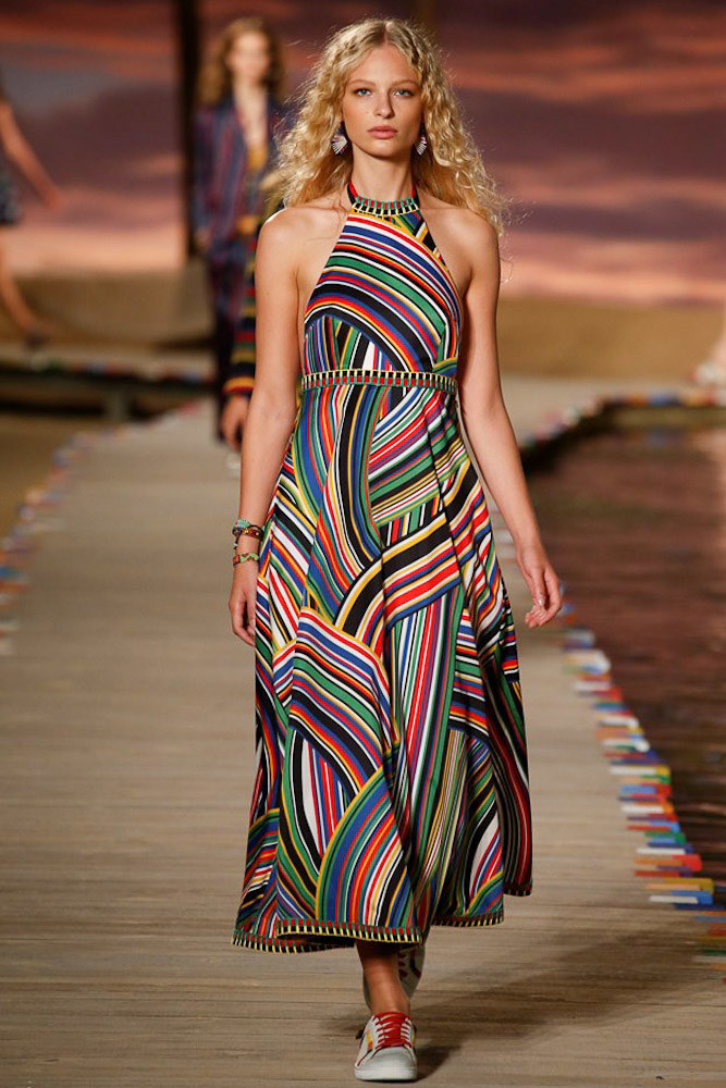 Tommy Hilfiger Ready To Wear SS 2016 NYFW (47)