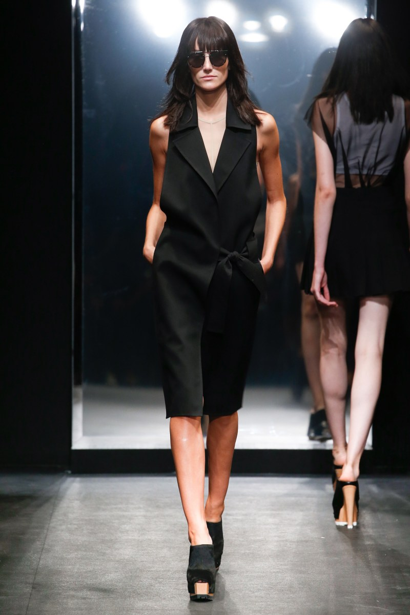 Vera Wang Ready To Wear SS 2016 NYFW (13)