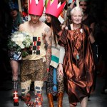 Vivienne Westwood Red Label Ready To Wear S/S 2016 LFW