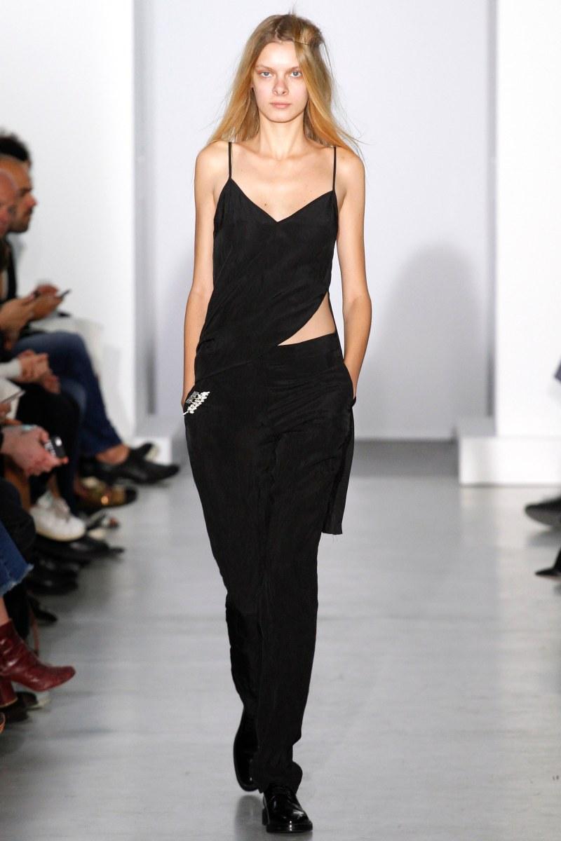 Yang Li Ready To Wear SS 2016 PFW (18)