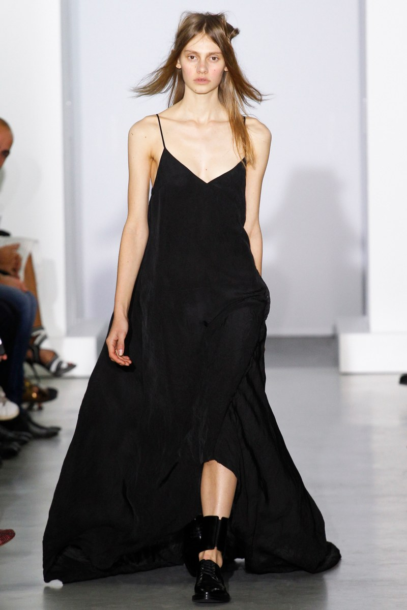 Yang Li Ready To Wear SS 2016 PFW (2)