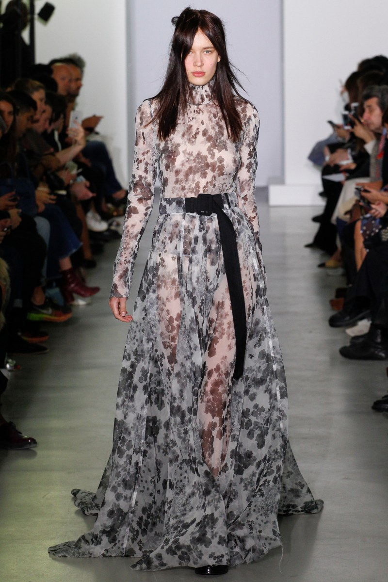 Yang Li Ready To Wear SS 2016 PFW (25)
