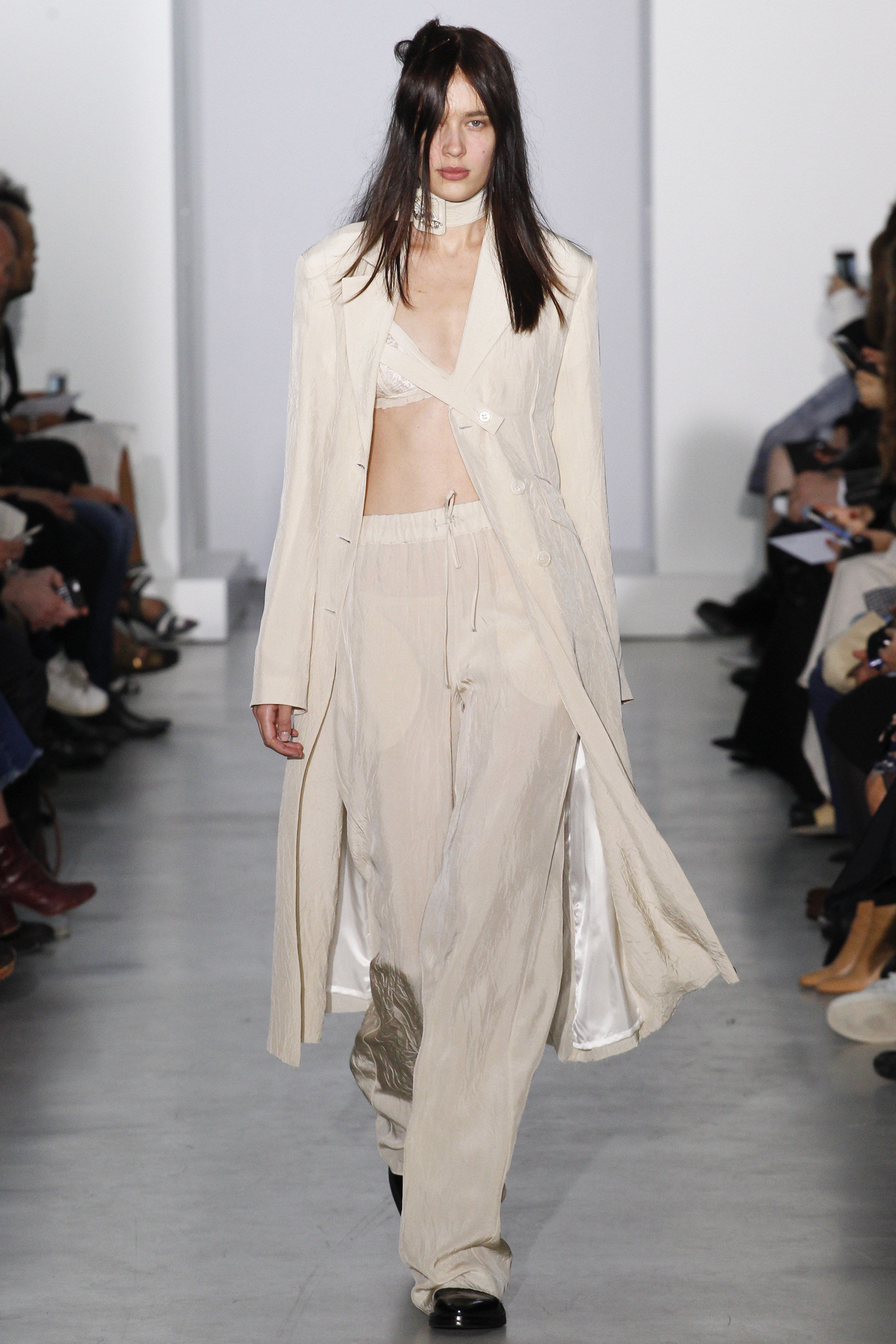 Yang Li Ready To Wear SS 2016 PFW