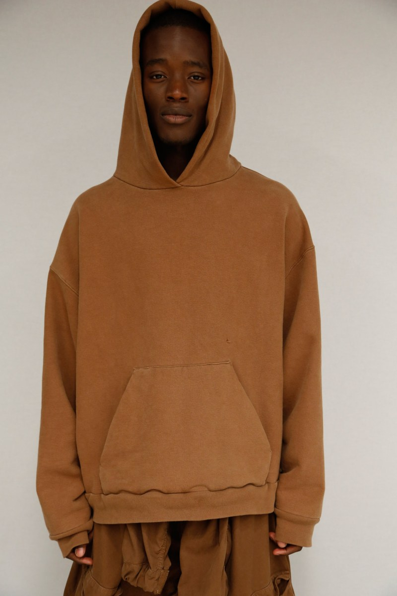 Yeezy Ready To Wear SS 2016 NYFW (7)