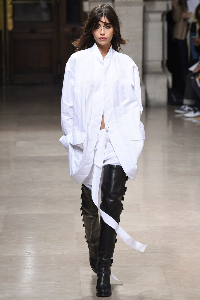 A.F. Vandevorst Ready To Wear SS 2016 PFW (29)