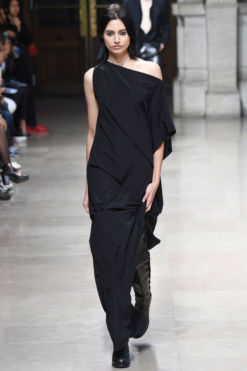 A.F. Vandevorst Ready To Wear SS 2016 PFW (8)