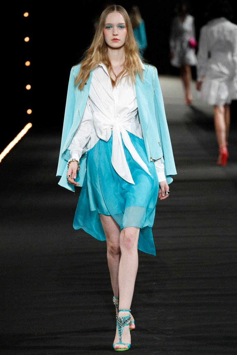Alexis Mabille Ready To Wear SS 2016 PFW (29)