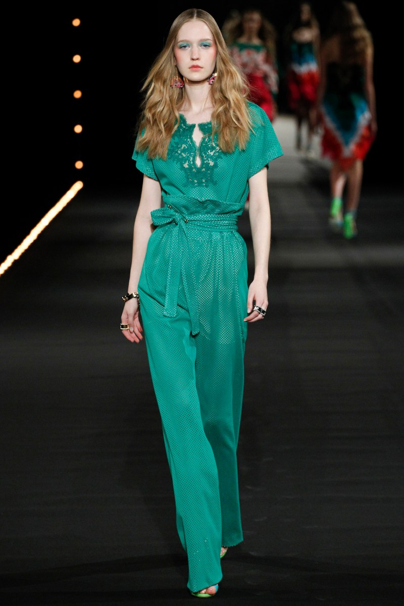 Alexis Mabille Ready To Wear SS 2016 PFW (9)