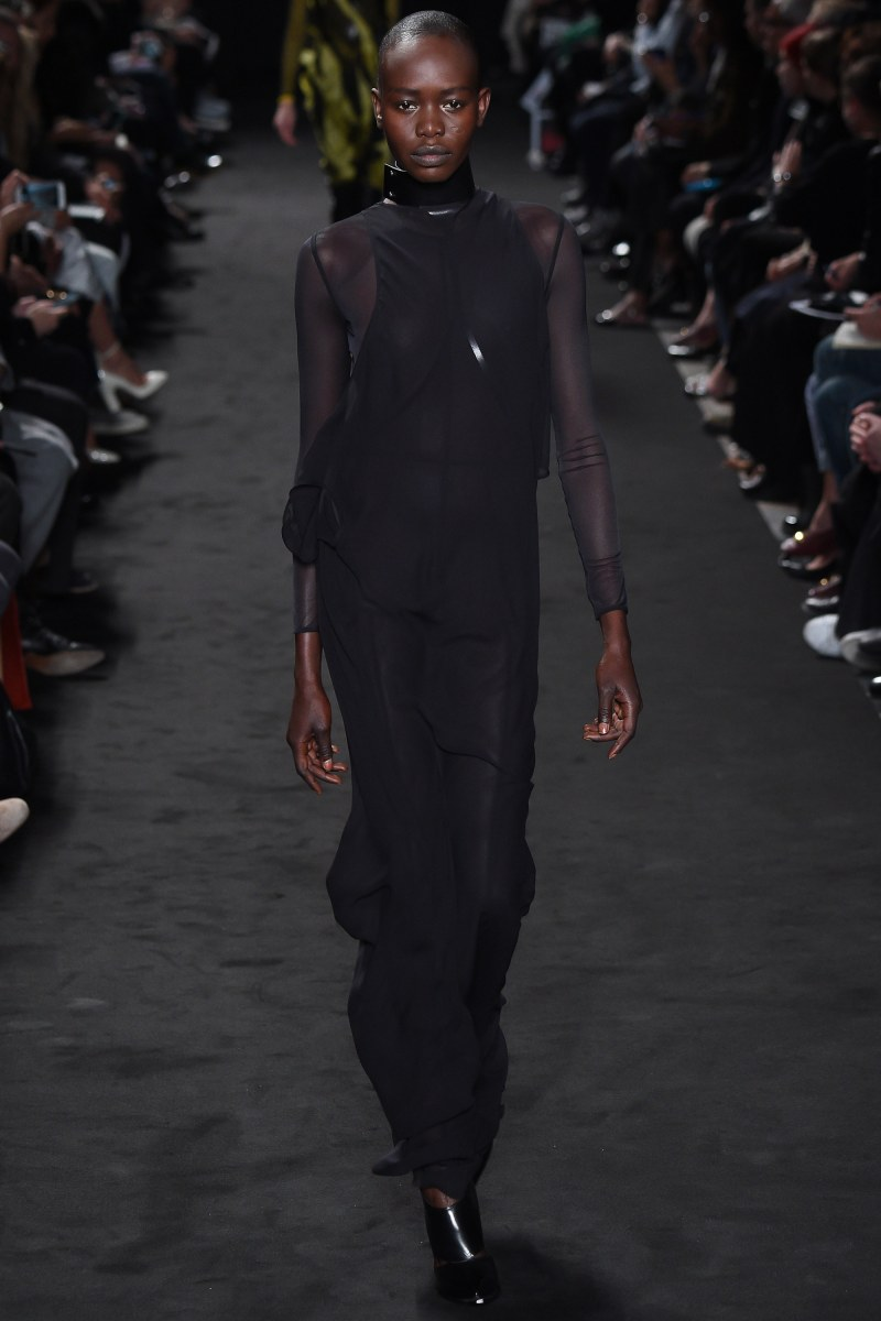 Ann Demeulemeester Ready To Wear SS 2016 PFW (14)