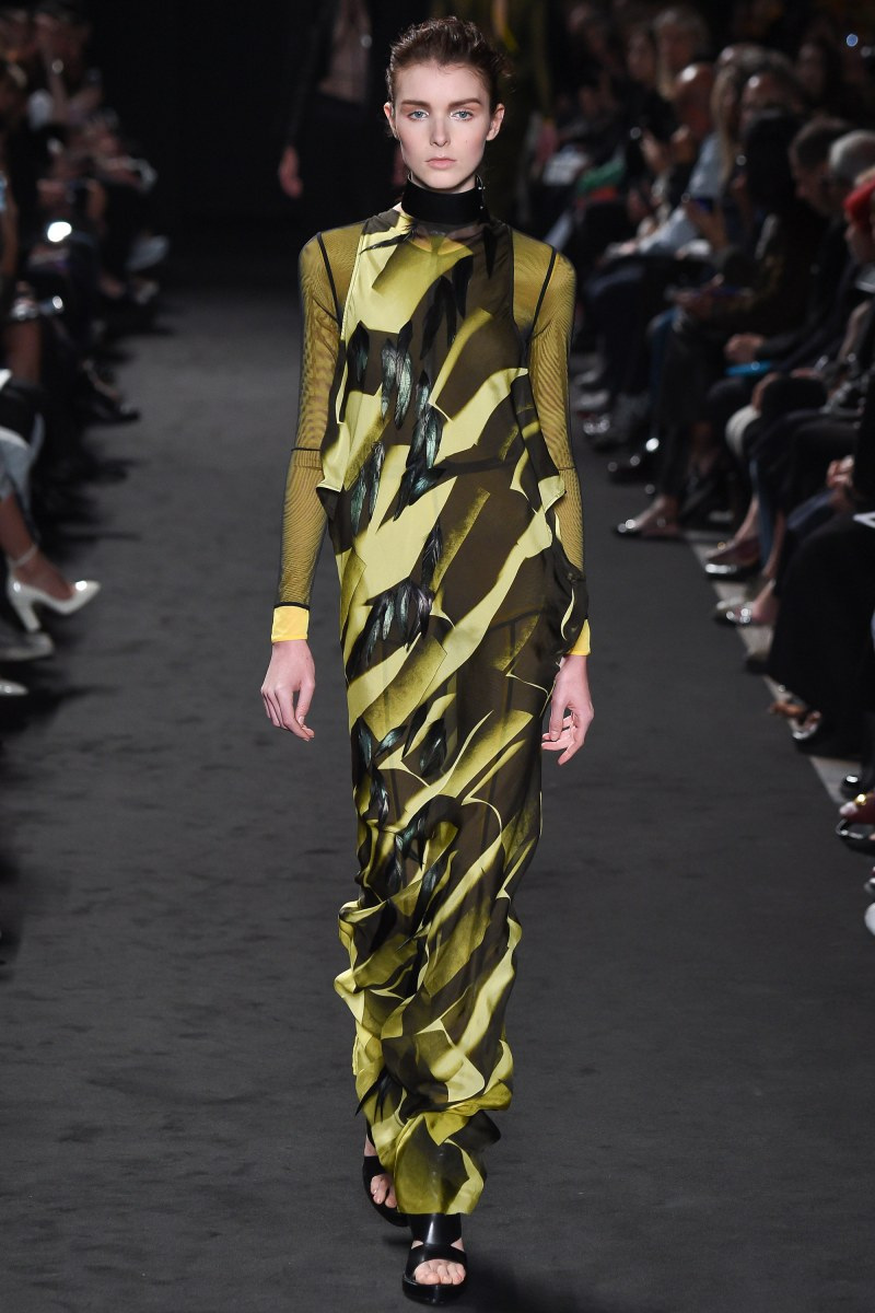 Ann Demeulemeester Ready To Wear SS 2016 PFW (18)